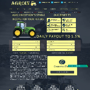 Agro Investments