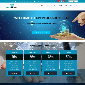CryptoLeaders